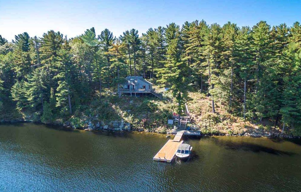 Pleasing Re Max Georgian Bay Cottages For Sale Honey Harbour Download Free Architecture Designs Jebrpmadebymaigaardcom