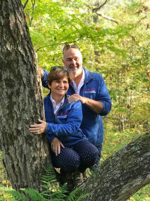 Armin & Annemarie